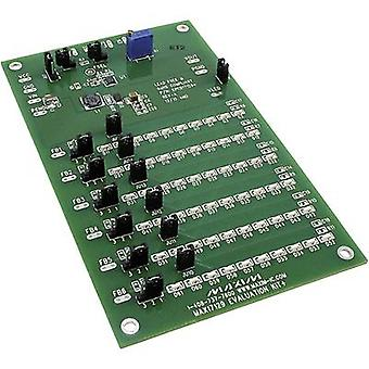 PCB design board Maxim Integrated MAX17129EVKIT+