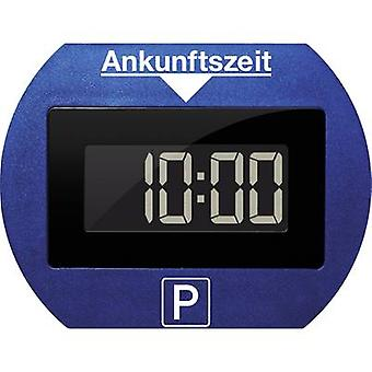 Electronic Parking Meter Park Lite Blue 18 mm x 100 mm x 77 mm