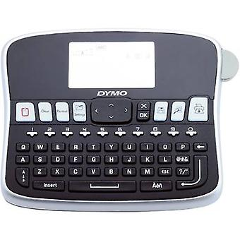 Label printer DYMO Labelmanager 360D Suitable for scrolls: D1 6