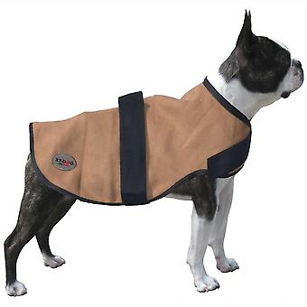 Xt-Dog Abrigo Alcantara (Dogs , Dog Clothes , Coats and capes)