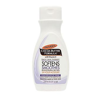 Palmers Cocoa Butter Formula Fragrance-Free Lotion 250ml