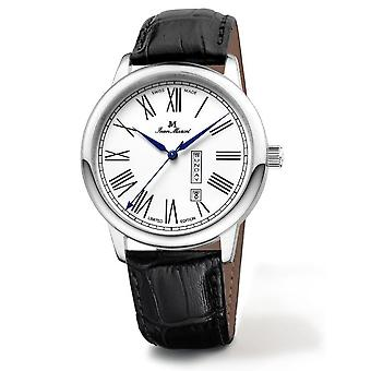 Jean Marcel watch Palmarium automatic 160.271.26