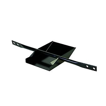 Ford Racing M-5025-MBR Manual Trans Cooler Air Scoop for Ford Mustang GT