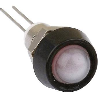 LED socket Metal Suitable for LED 5 mm Screw Mentor