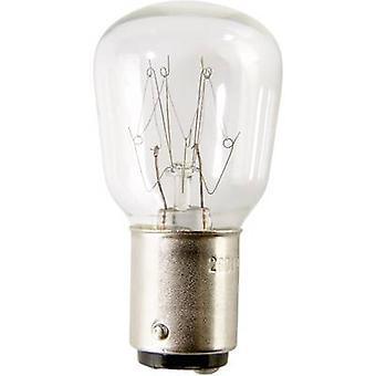 Auer Signalgeräte Lamp lamp GL26 # 230/240 V 25W, BA15d