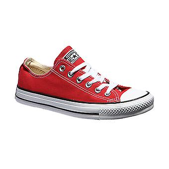Converse Chuck all star ox sneakers Red