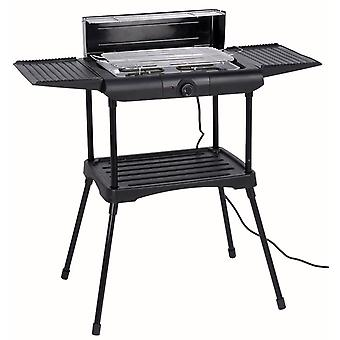 Excellent Electrics Elektrische barbecue (staand model)