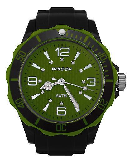 Waooh - Watch FC38e Bezel & Dial Color