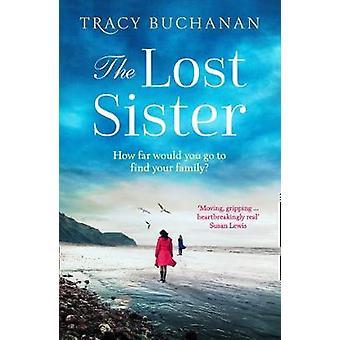 الأخت فقدت أخت المفقودة-كتاب 9780008264642