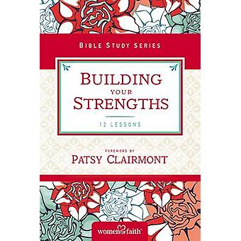 Building Your Strengths - Who am I in God's Eyes? (and What am I Suppo