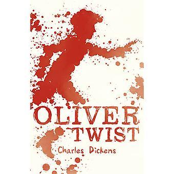 Oliver Twist de Charles Dickens - libro 9781407145457