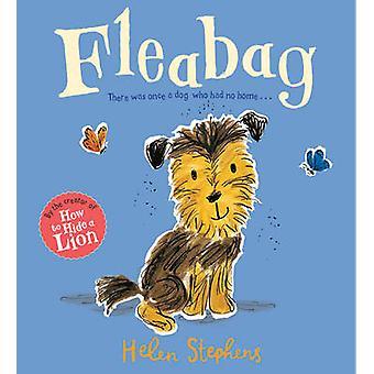 Fleabag von Helen Stephens - Helen Stephens - 9781407142982 buchen