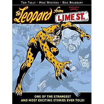 The Leopard from Lime Street by Mike Western - 9781781085974 Book