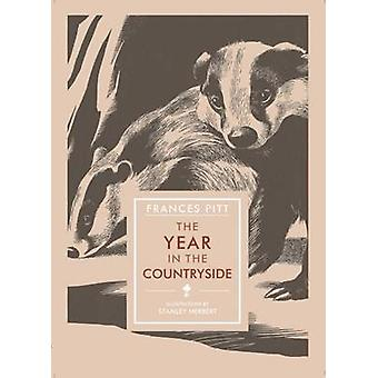 The Year in the Countryside by Frances Pitt - 9781910787120 Book