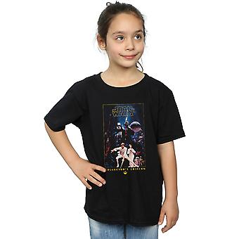 Star Wars meisjes Collector's Edition T-Shirt