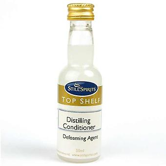 Nog steeds gedistilleerde dranken - distillatie Conditioner