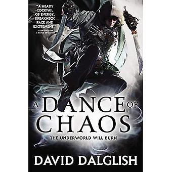 A Dance of Chaos (Shadowdance)