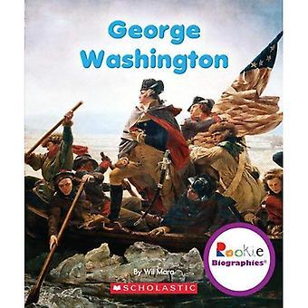 George Washington (biografías de novato)