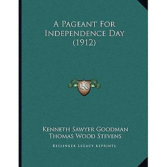 A Pageant for Independence Day (1912)