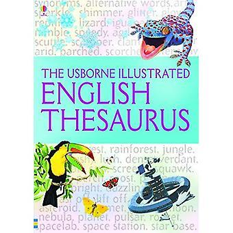 Illustrierte englische Thesaurus