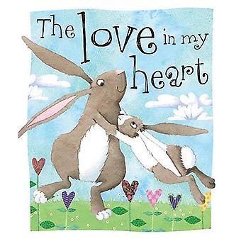 L'amour dans mon cœur