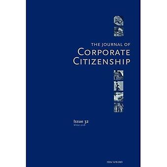 Stakeholder Responsibility: A Special Theme Issue of the Journal of Corporate Citizenship (Issue 6)