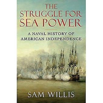 Taistelu merivalta: Naval History Yhdysvaltain itsenäisyyspäivänä