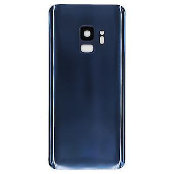 Coral Blue Back Cover per Samsung Galaxy S9 | iParts4u