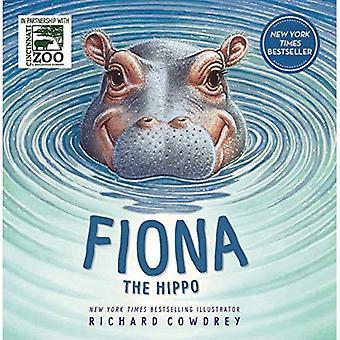 Fiona le Hippo