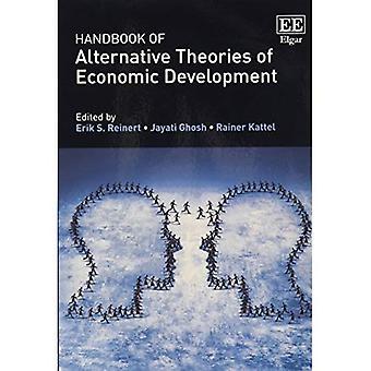 Manuale di teorie Alternative di sviluppo economico