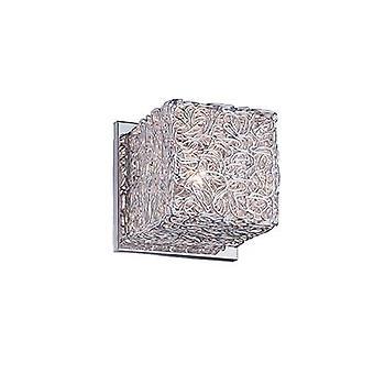 Idealne Lux - Quadro Single Wall światło IDL031644