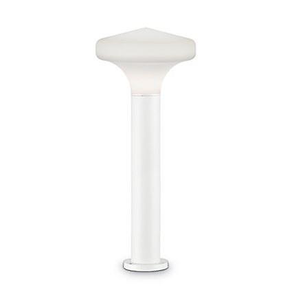 Ideal Lux - Sound blanc Tall Bollard IDL146843