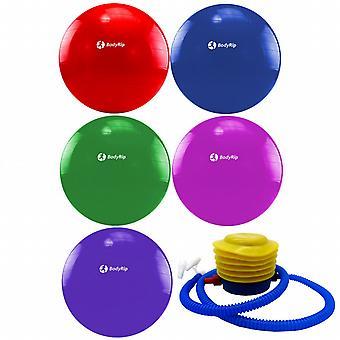 BodyRip 65cm Yoga suisse Ballon d'exercice