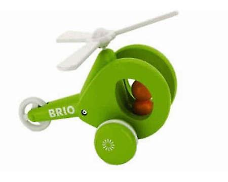 BRIO Pull-along Helicopter 30195