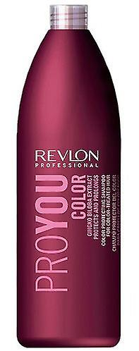 Proyou Revlon Couleur Shampooing 1000 MlcheveuxShampoings Nnm8wv0O