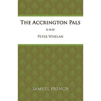 The Accrington Pals by Whelan & Peter