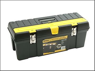 Stanley Tools Tool Box 66cm (26 in) with Level Compartment