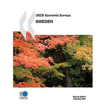 Suécia de inquéritos económicos OCDE 2007 pela publicação da OCDE