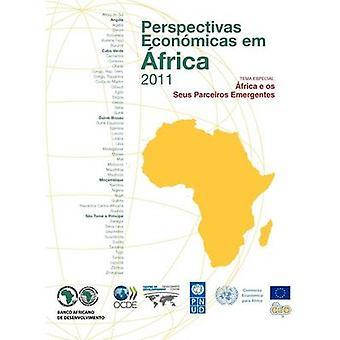 Perspectivas Econmicas em frica 2011 Verso Condensada frica e os Seus Parceiros Emergentes af OECD Publishing