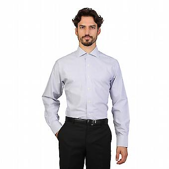 Brooks Brothers Shirts 100040489 Men Blue