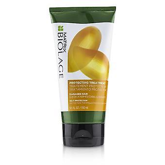 Matrix Biolage Protecting Treatment (Damaged Hair) - 150ml/5.1oz