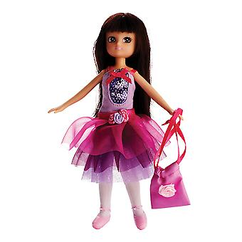 Lottie Doll Celebration Ballet | Best fun gift for empowering kids ages 3 & up