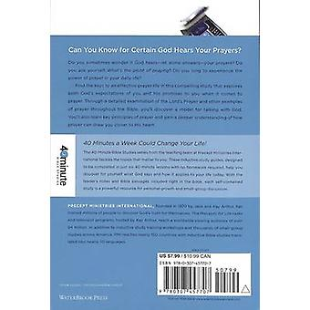 The Essentials of Effective Prayer by Kay Arthur - 9780307457707 Book