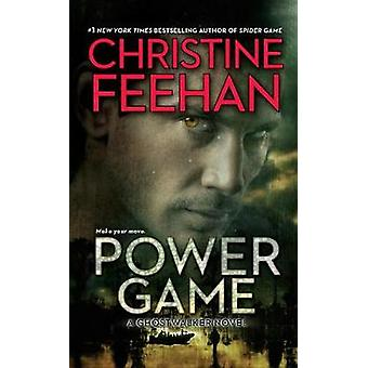 Power Game by Christine Feehan - 9780399585463 Book
