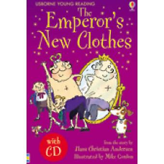 The Emperor's New Clothes (New edition) by Susanna Davidson - Mike Go