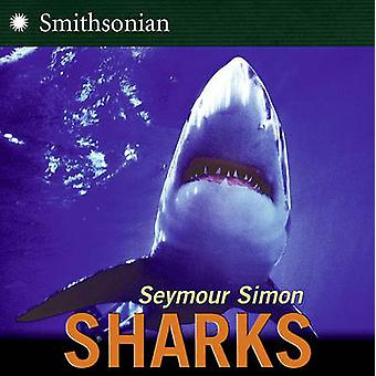 Sharks by Seymour Simon - 9781417775224 Book