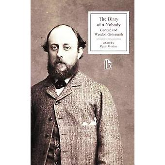 The Diary of a Nobody by George Grossmith - Weedon Grossmith - Peter