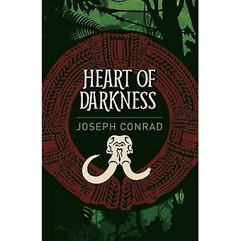 The Heart of Darkness by Joseph Conrad - 9781785996276 Book