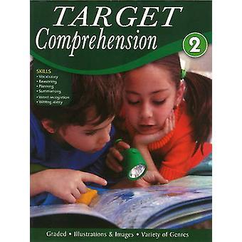 Target Comprehension-2 by Pegasus - 9788131932261 Book