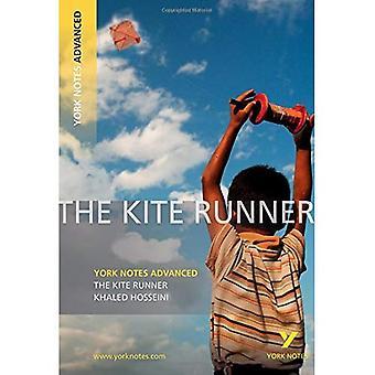 Den kite Runner (York Notes Avancerat)